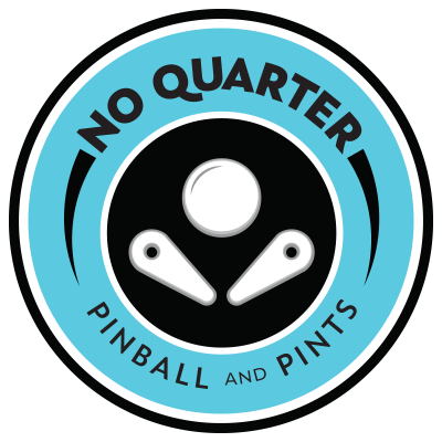 No Quarter: Pinball. Beer. East Nashville.